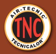 Chimeneas TNC